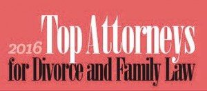 Top Family Law Attorneys